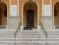 Városháza főbejárata