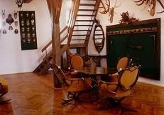 Vadászmúzeum